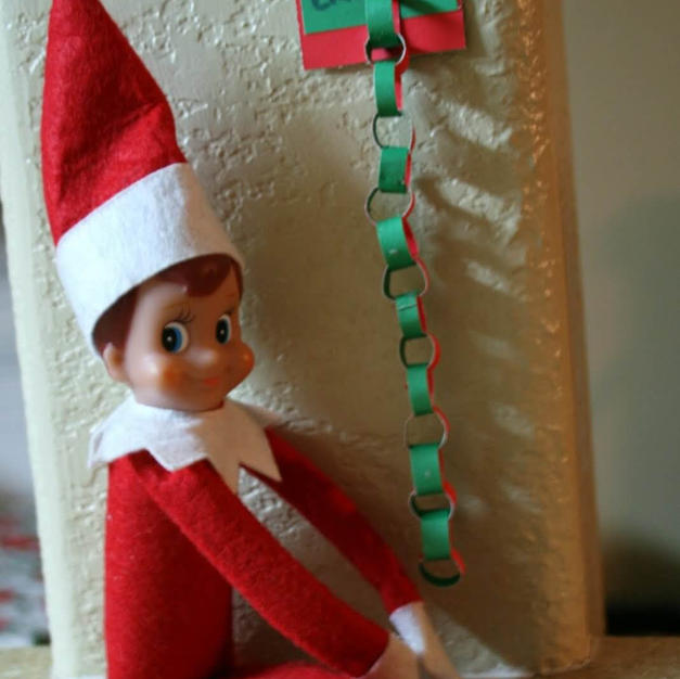 Countdown | Elf On The Shelf
