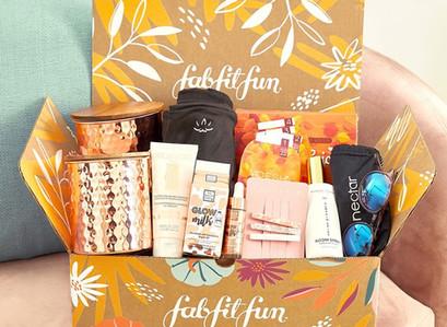 How To Score A FREE $200 Mega Gift Bundle for New FabFitFun Subscribers