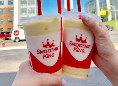 Smoothie King | Free 12-Ounce Pumpkin Smoothie