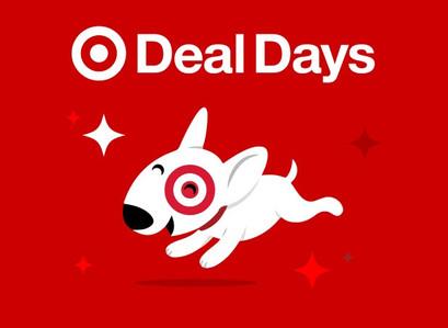 Target Deal Days Start Oct. 13, 2020