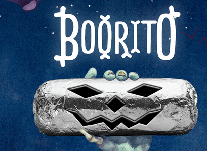 Buy One Chipotle Entrée, Get One FREE (First 500,000 on 10/29)