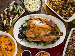 15 Places to Buy Pre-Made Thanksgiving Dinner
