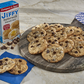 Free 64 Page Jiffy Mix Recipe Book Online