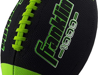 Amazon   Franklin Sports Junior Size Football