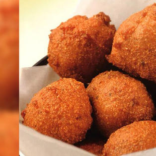 D23 How To Make Hushpuppies From Disneyland New Orleans Square