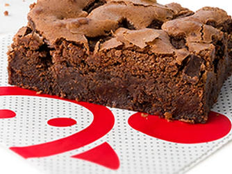 FREE Chick-fil-A Chocolate Fudge Brownie | No Purchase Required