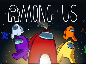 Among Us Available on Nintendo Switch