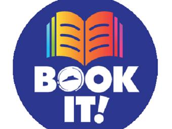 FREE Personal Pan Pizza Vouchers -  Pizza Hut Book-It Program