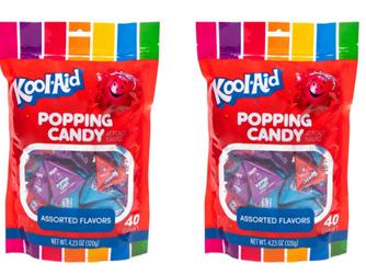 Celebrations Kool-aid Pop Candy