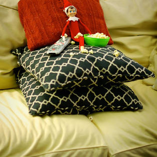 Streaming | Elf On The Shelf