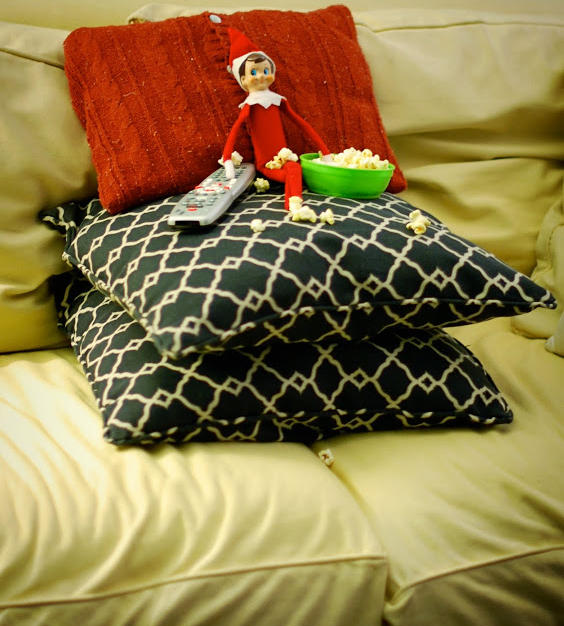 Streaming | Elf On The Shelf