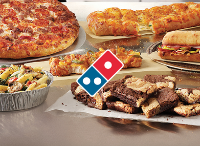 Enter To Win Quikly – Dominos Gift Card Giveaway