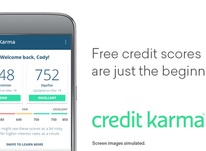 Credit Karma | Free Credit Score Check