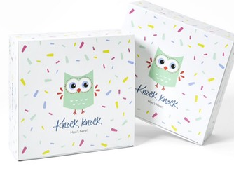 Free Baby Welcome Box at Walmart