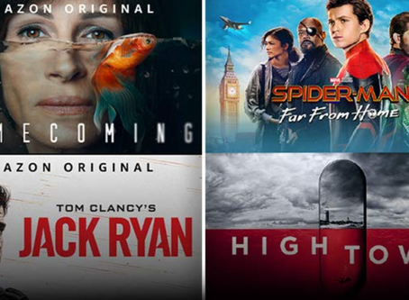 Starz or Showtime 2-Month Subscription Only $1.98 for Amazon Prime Members