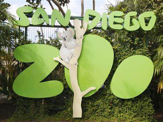 Kids Admitted Free at San Diego Zoo and Safari Park The Month Of October 2020