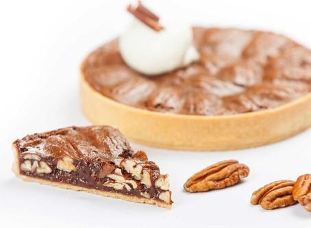 Recipe | Chocolate Pecan Tart