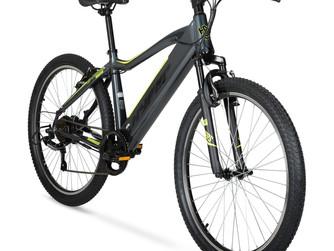 Walmart | Hyper E-ride Electric Mountain Bike