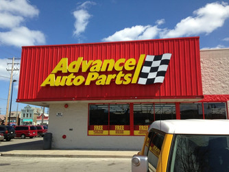 Advance Auto Parts and Uber Team Up on New Rewards Program for Uber Driver Partners