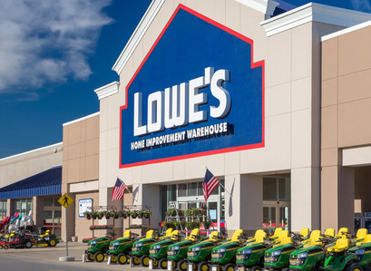 Here's $15 to Spend on Anything at Lowes.com