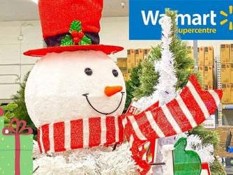 Walmart's Holiday Shipping Deadline