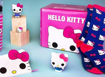 Amazon | Funko Hello Kitty Collectors Box