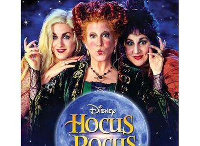 Walmart |Disney Hocus Pocus (4K Ultra HD + Blu-ray + Digital Copy)