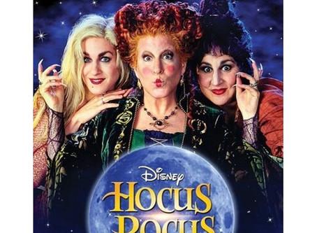 Walmart  Disney Hocus Pocus (4K Ultra HD + Blu-ray + Digital Copy)