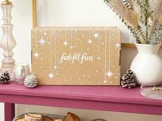 FabFitFun Winter Box 2020 Spoilers and Last Call Hot Promo Code