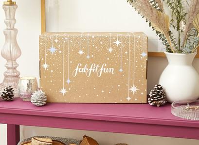 FabFitFun Winter Box 2020 Spoilers and Hot Promo Code