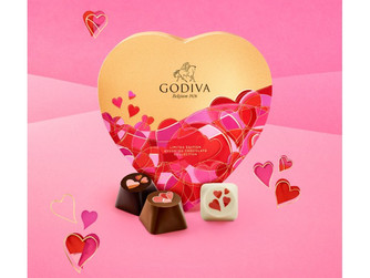 Godiva Closing US Stores But You Can Still Order Online