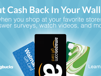 Swagbucks | Earn FREE Gift Cards To Help With Your Holiday Shopping