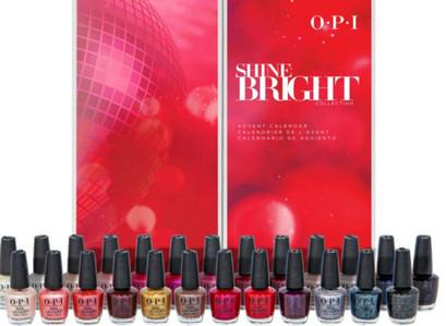 Advent Calendars Available at ULTA Beauty