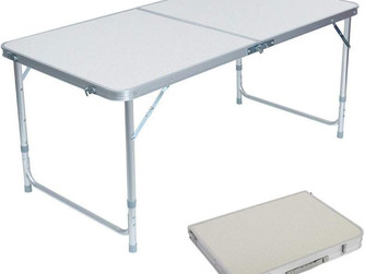 Walmart | Folding Portable Camping Table