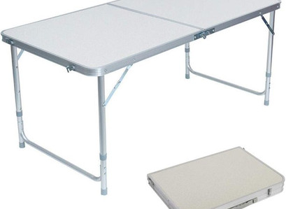 Walmart | Folding Portable Camping Table