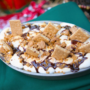 Recipe   S'mores Bake From Big Thunder Ranch Barbecue at Disneyland