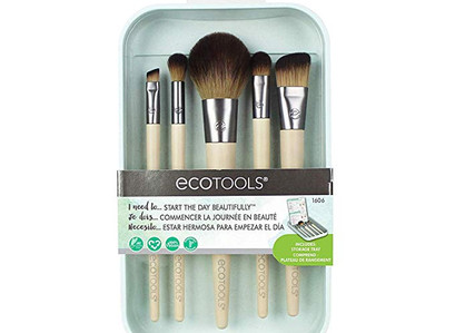 EcoTools Start the Day Beautifully Makeup Brush Kit