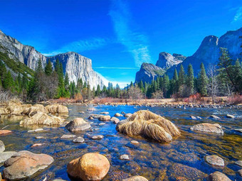4th Graders | Get FREE National Park Passes