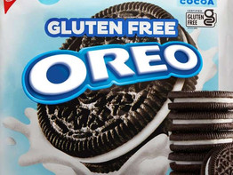 Oreo Is Releasing Gluten-Free Cookies