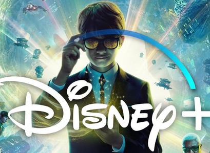 Swagbucks |  Join Disney+ And Watch Artemis Fowl And Earn 1,000 SB* Bonus!