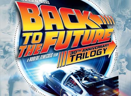 Amazon   Back to the Future Trilogy [Blu-ray]