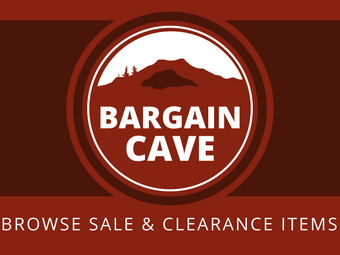Cabela's Bargain Cave| Sale & Clearance Items For Your Next Outdoor Adventure!