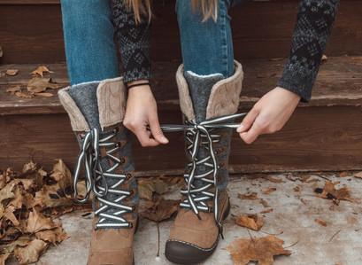 Muk Luks Women's Ginny Snowboots