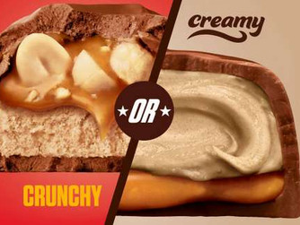 Snickers Crunchy Or Creamy Sweepstakes Promotion