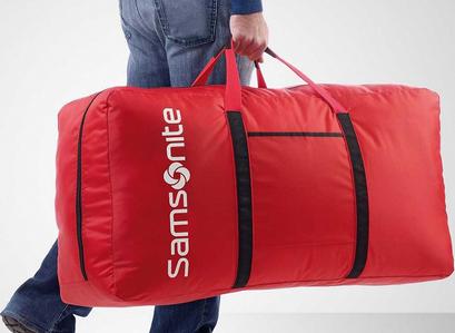 """Samsonite 33"""" Duffel Bag (4 Colors) + Free Shipping ~ Macy's"""