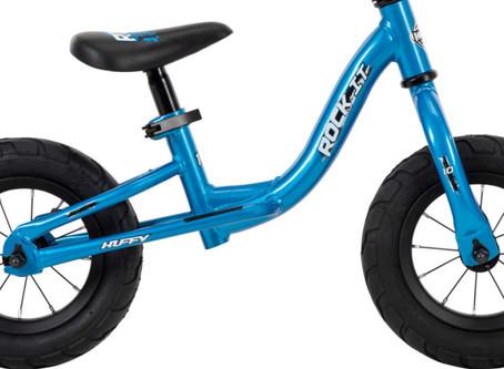 Walmart | Huffy 10″ Balance Bike