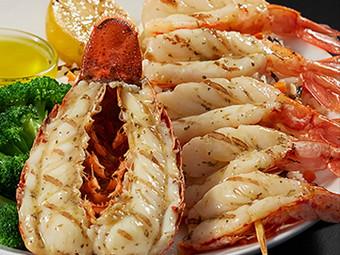 The Best Red Lobster Keto Menu Items