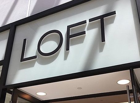 Ann Taylor & Loft are Closing These Stores