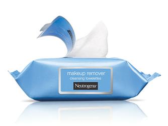 New $1/1 Neutrogena Makeup Remover Wipes Coupon + Target Deal