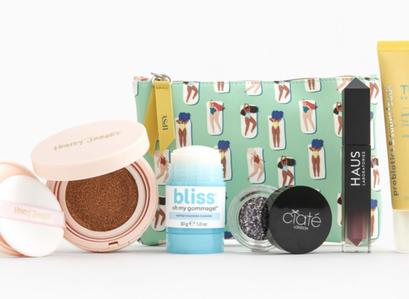 Ipsy Glam Bag, Plus, + Ultimate July 2020 Glam Bag Reveals